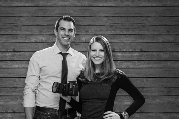 Black and white photography for histogram