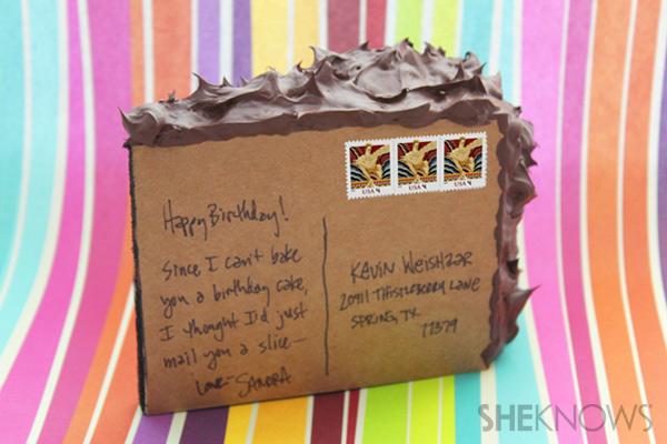 Cake-and-a-Postcard