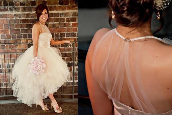 Bernina DIY Wedding Dress on Bluprint!