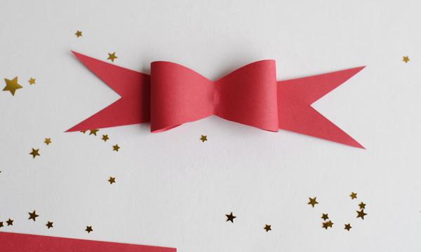 Pretty Paper Bows