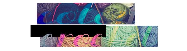Title Image: Color Your Crochet