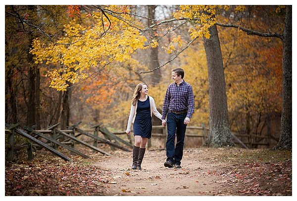 Photographing an Engagement or Proposal