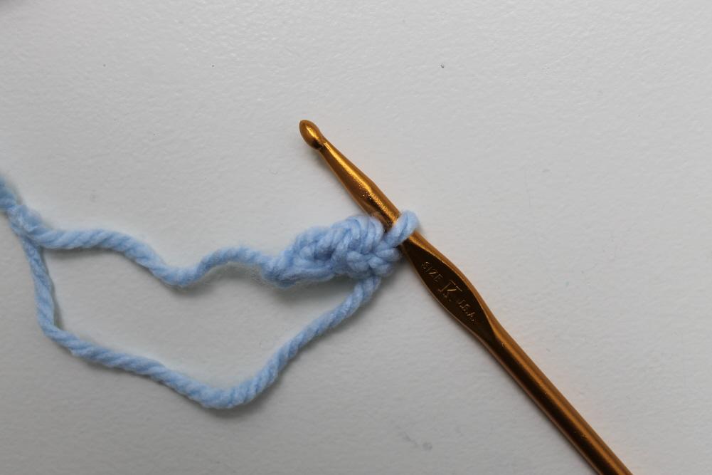lobster stitch crochet bracelet how-to