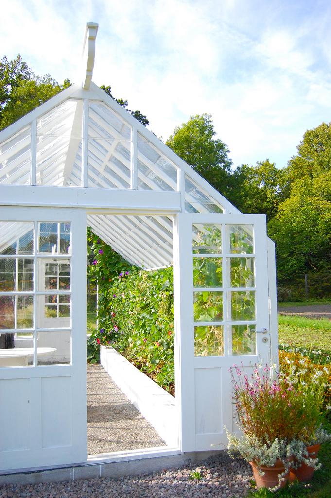 greenhouse sweden