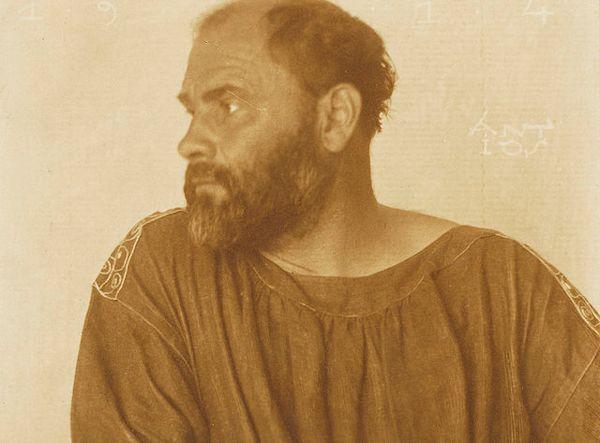 Gustav Klimt - Famous Austrian Painter