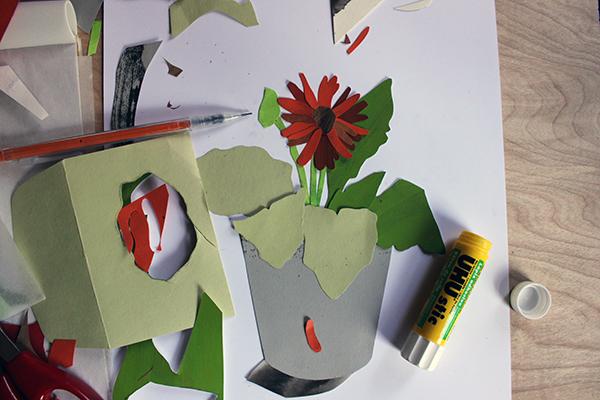 Bloom progress