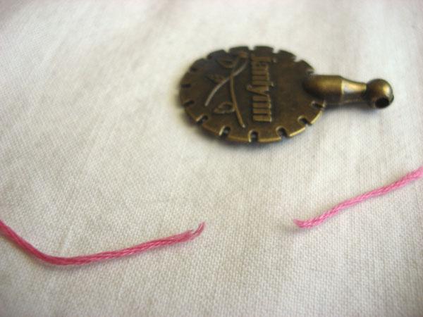 thread cutter