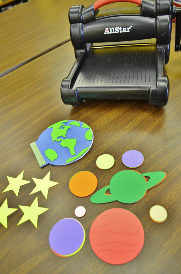 Die cutting tips for scrapbooking
