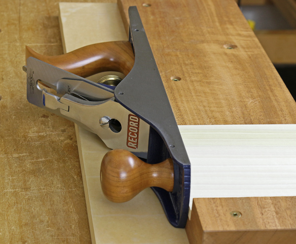 jack plane for woodworking