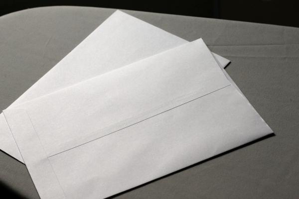 pdf sewing pattern storage mailing envelopes