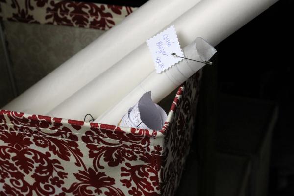 pdf sewing pattern storage rolls