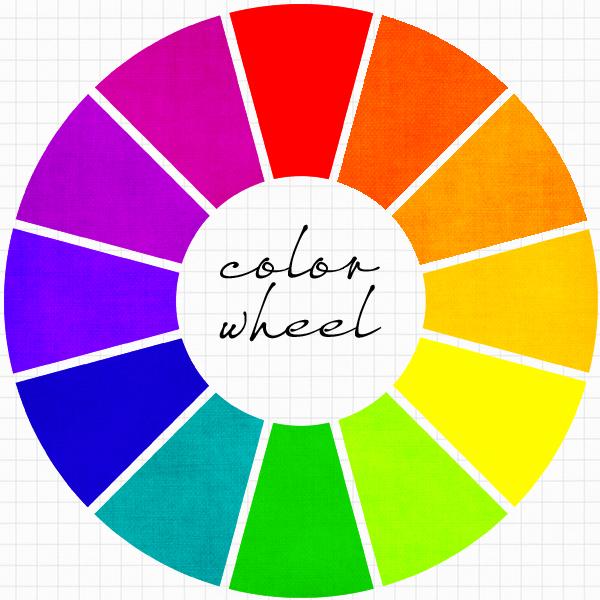 Colorwheel Crafting