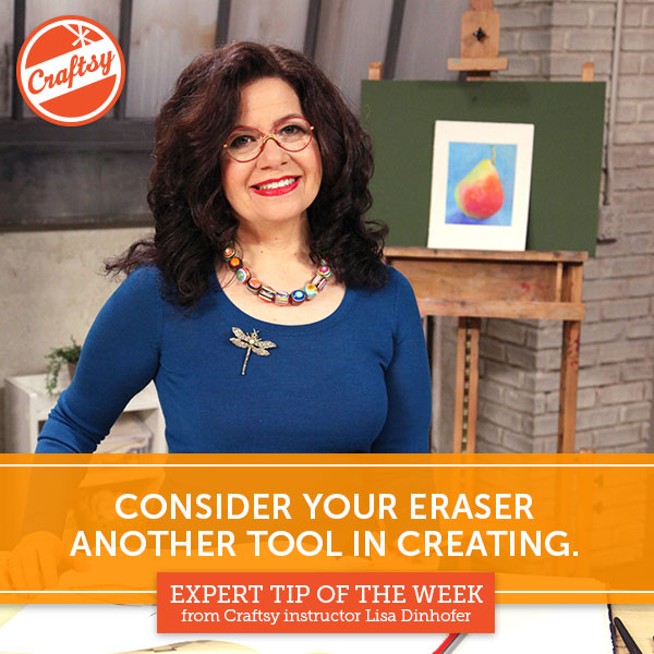 Expert Tip of the Week from Lisa Dinhofer
