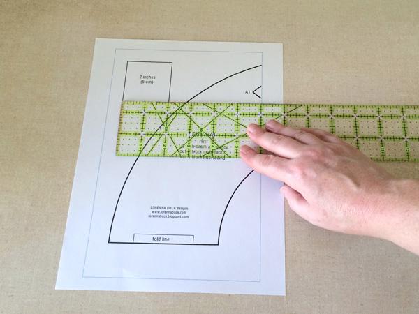 measure test square