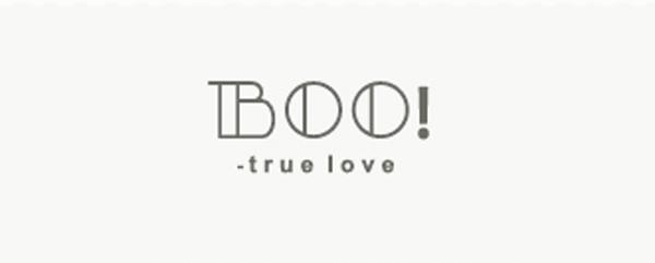 Boo-Font