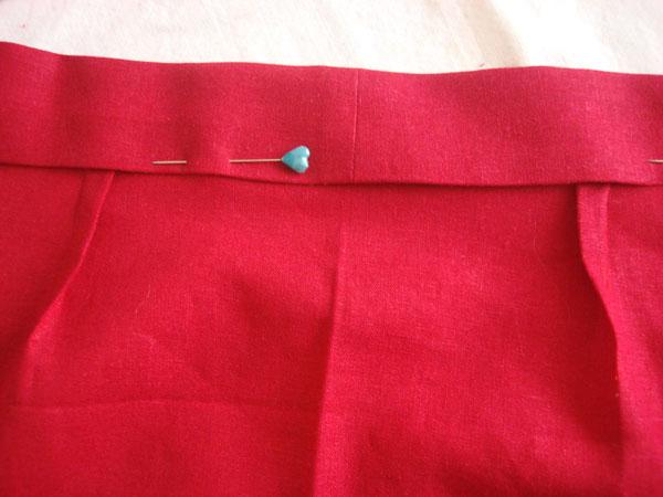 waist strap