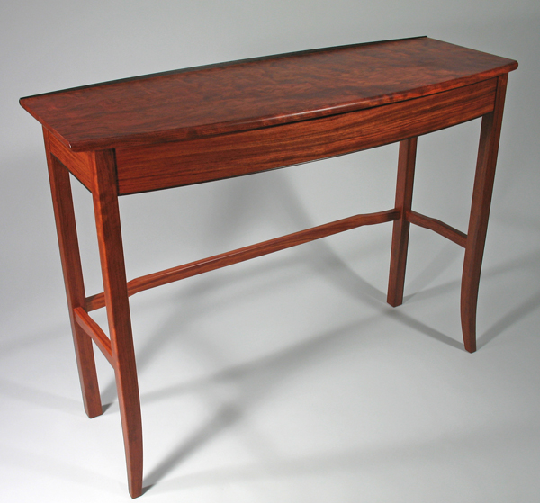 bubinga table