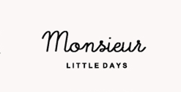 MOONSIEUR-Font