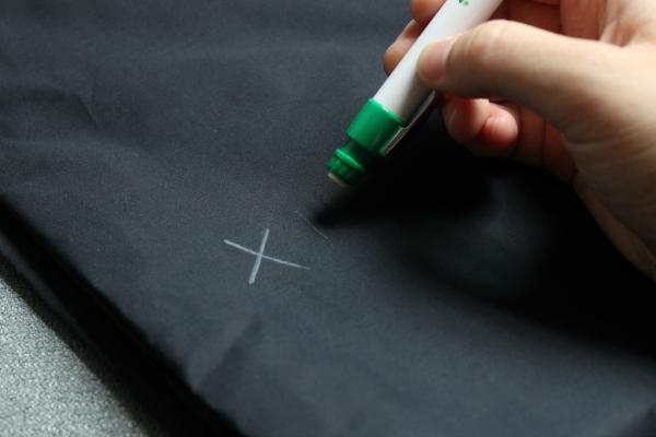 dritz tailor's marking set ceramic lead
