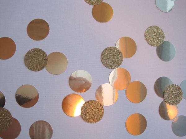 Metallic-Confetti