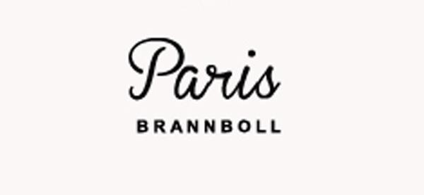 Paris-Font