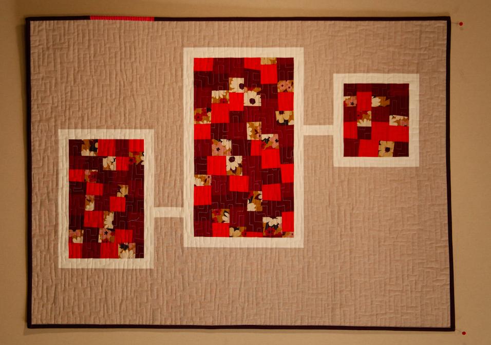 Modern Quilt Design