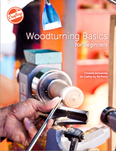 Woodturning Basics for Beginners