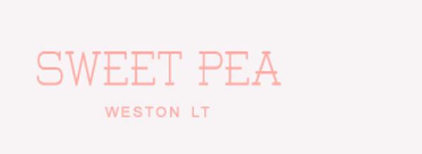 Sweet-Pea-Font