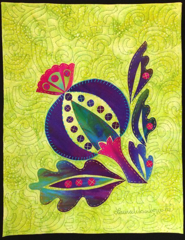 Laura Waslowski background fill design