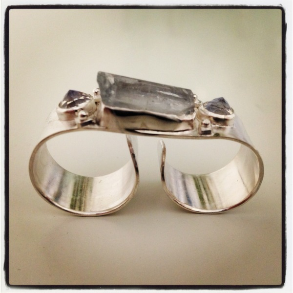 Alison's ring