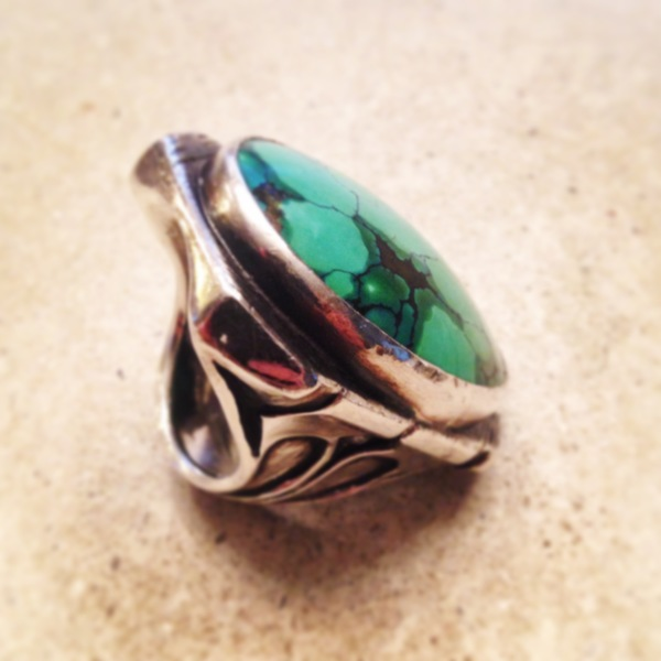 Antonia's Ring