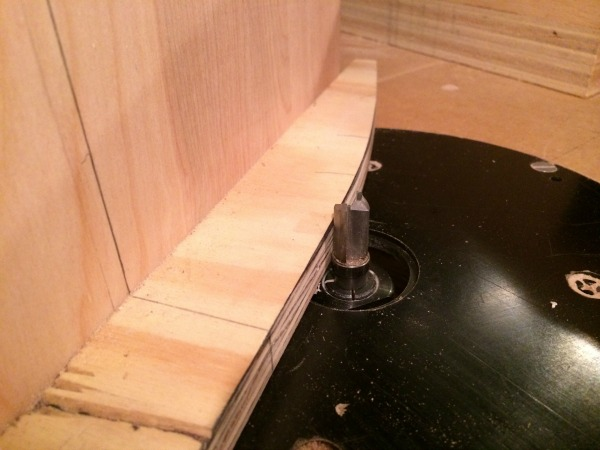 jig on router table