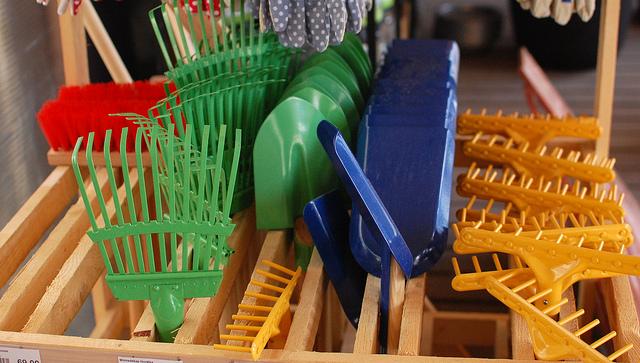 Children's Garden Tools