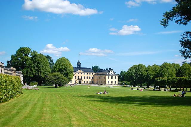 Swedish Chateau