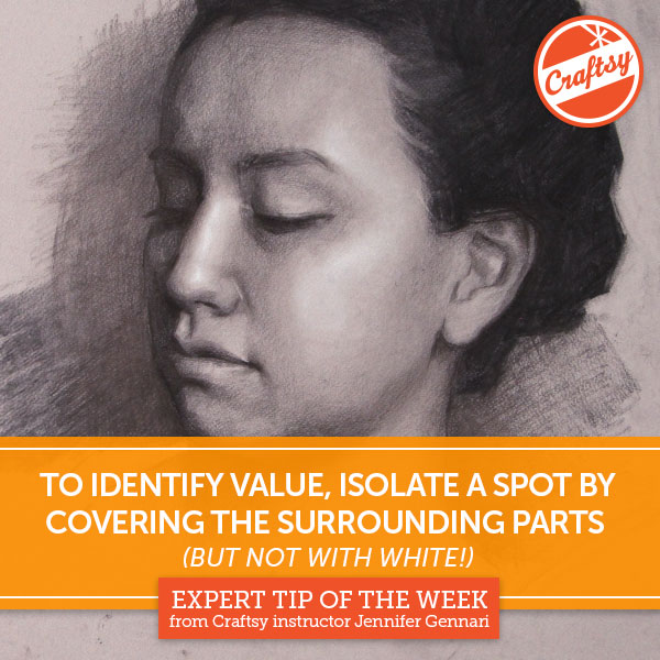 Expert Drawing Tip of the Week - On Bluprint