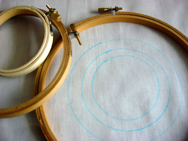 embroidery frame templates