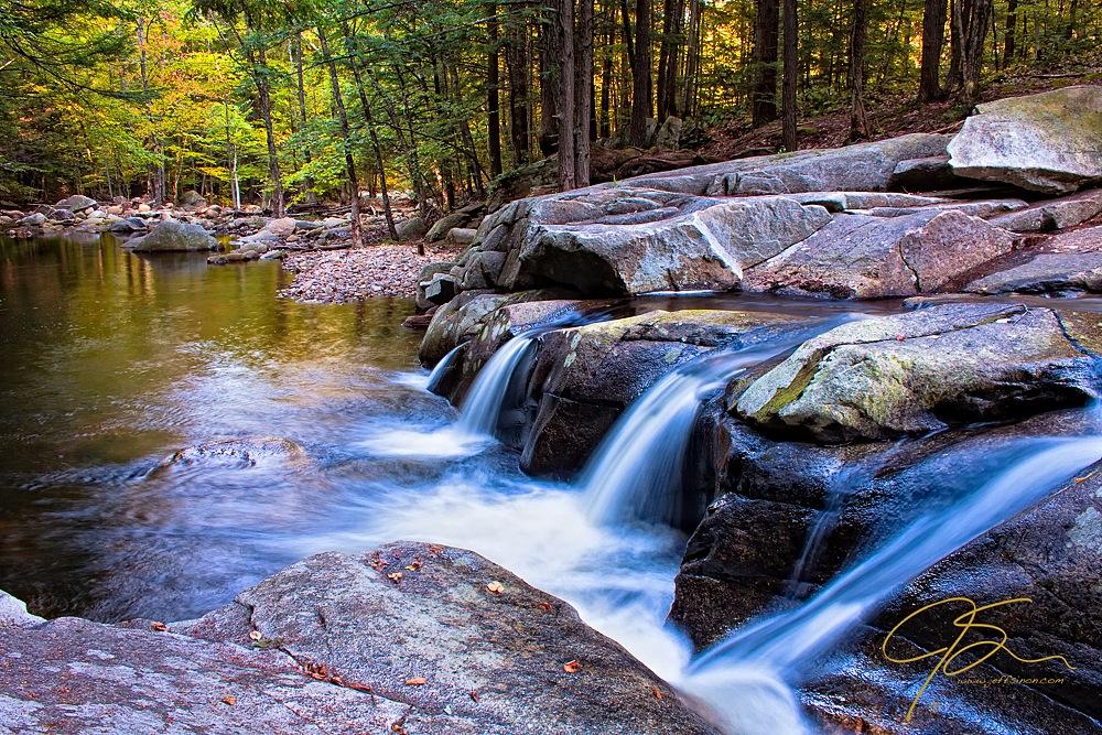 My secret waterfall.