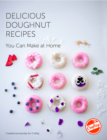 Delicious Doughnut Recipes