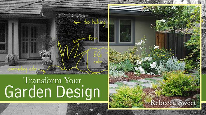 Transform Your Garden Design: FREE Bluprint Gardening Class