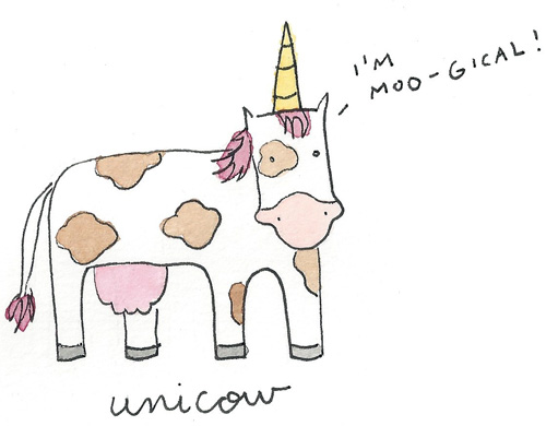 Unicow is moo-gical