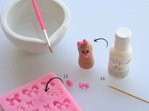 Lil' Peanut tutorial step 4