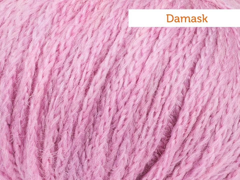 Rowan Lima yarn in Damask