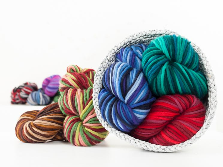 Cascade Magnum yarn