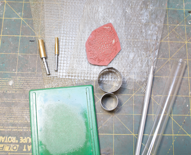 Circle cutters