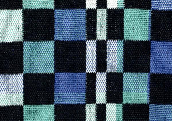 double woven blocks