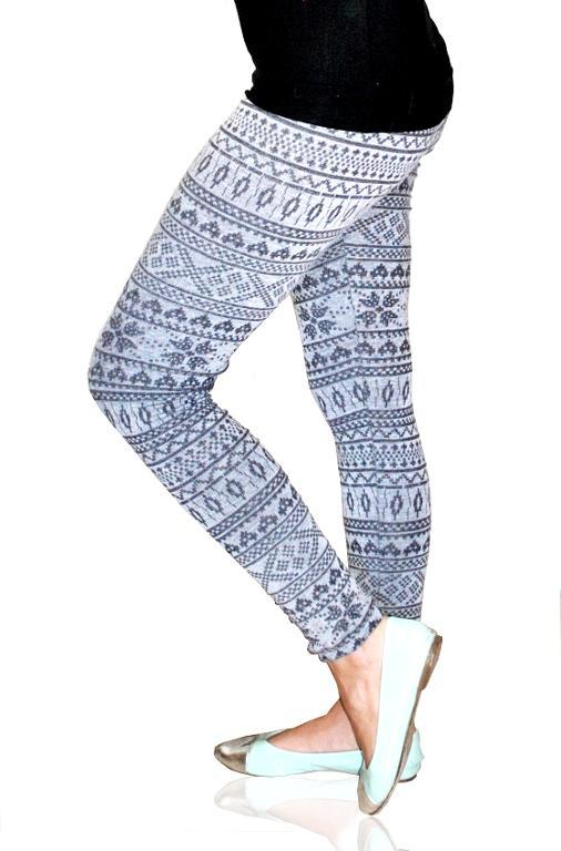 Easy Leggings sewing pattern