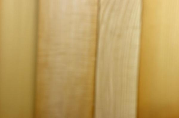 closeup of wood grain
