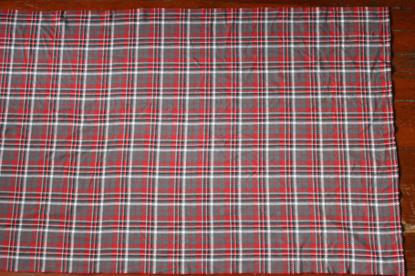 Infinity Scarf Fabric