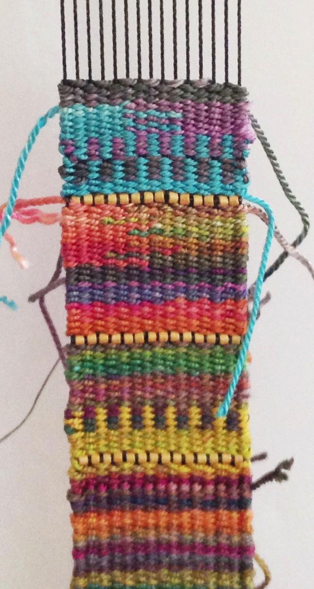 Stitch detail 2