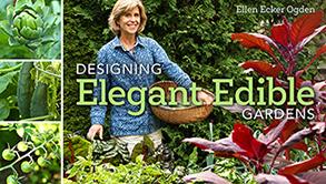 Design Elegant Edible Gardens Craftsy class